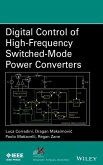 Digital Control of High-Frequency Switched-Mode Power Converters (eBook, ePUB)