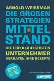 Die großen Strategien für den Mittelstand (eBook, PDF)