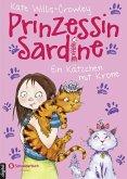 Ein Kätzchen mit Krone / Prinzessin Sardine Bd.2 (eBook, ePUB)