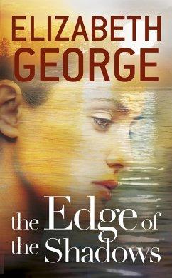 The Edge of the Shadows (eBook, ePUB) - George, Elizabeth