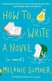 How to Write a Novel (eBook, ePUB)