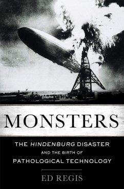 Monsters (eBook, ePUB) - Regis, Edward