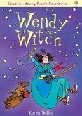 Wendy the Witch (eBook, ePUB)