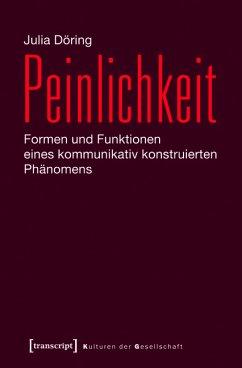 Peinlichkeit (eBook, PDF) - Döring, Julia