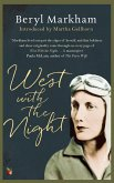 West With The Night (eBook, ePUB)