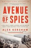 Avenue of Spies (eBook, ePUB)