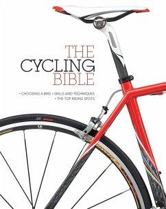 The Cycling Bible (eBook, PDF) - Barton, Robin