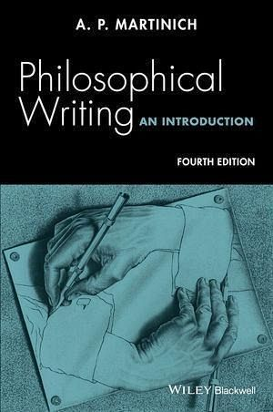 Philosophical writing ebook pdf von a p martinich bcher fandeluxe Image collections