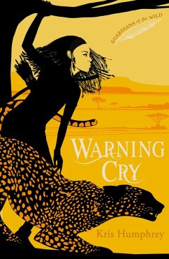Warning Cry (eBook, ePUB) - Humphrey, Kris