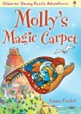 Molly's Magic Carpet (eBook, ePUB)