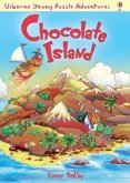 Chocolate Island (eBook, ePUB)