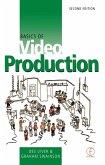Basics of Video Production (eBook, PDF)