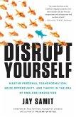 Disrupt Yourself (eBook, ePUB)