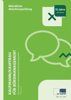 Kaufmann/Kauffrau für Büromanagement - Heim, Angela