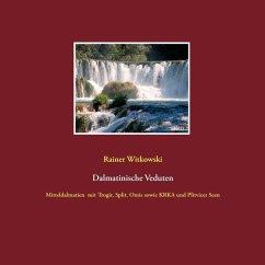 Dalmatinische Veduten (eBook, ePUB)