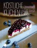 Köstliche Kuchen leicht gemacht (eBook, ePUB)
