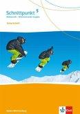 Schnittpunkt Mathematik - Differenzierende Ausgabe für Baden-Württemberg / Arbeitsheft mit Lösungsheft 5. Schuljahr