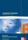 Lambacher Schweizer. Qualifikationsphase. Basistraining Analytische Geometrie/Stochastik. Nordrhein-Westfalen
