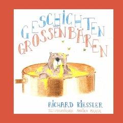 Geschichten vom Großen Bären (eBook, ePUB)