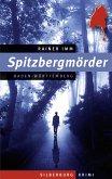 Spitzbergmörder (eBook, ePUB)