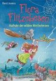 Aufruhr der wilden Wetterhexen / Flora Flitzebesen Bd.2 (eBook, ePUB)