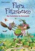 Das Geheimnis im Hexenwald / Flora Flitzebesen Bd.1 (eBook, ePUB)
