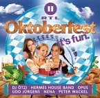 RTL2 It's Fun - Oktoberfest