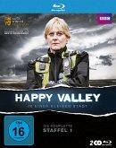 Happy Valley - In einer kleinen Stadt. Staffel 1