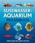 Süßwasser-Aquarium (Mängelexemplar)