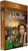 Giulia - Aus dem Leben einer Schriftstellerin (Zweite Staffel) - Fernsehjuwelen