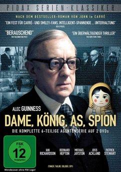 Dame, König, As, Spion (2 Discs) - Diverse
