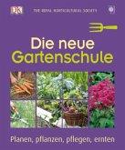 Die neue Gartenschule (Mängelexemplar)