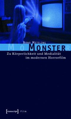 Monster (eBook, PDF) - Meteling, Arno