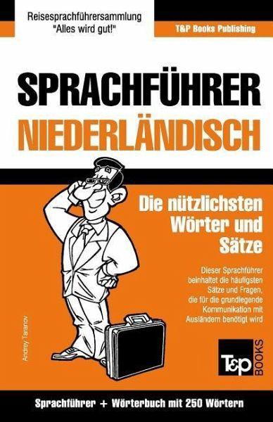 sprachfuhrer deutsch niederlandisch und mini worterbuch