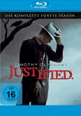 Justified - Die komplette fünfte Season BLU-RAY Box