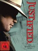 Justified - Die komplette Serie DVD-Box