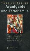 Avantgarde und Terrorismus (eBook, PDF)