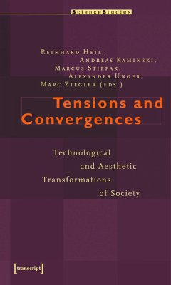 Tensions and Convergences (eBook, PDF)