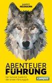Abenteuer Führung (eBook, ePUB)