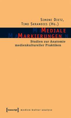 Mediale Markierungen (eBook, PDF)