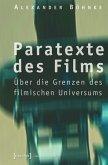 Paratexte des Films (eBook, PDF)