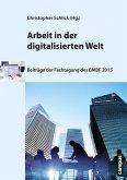 Arbeit in der digitalisierten Welt (eBook, PDF)