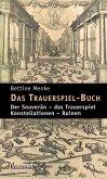Das Trauerspiel-Buch (eBook, PDF)