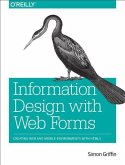Information Design with Web Forms: Creating Web and Mobile Environments with Html5