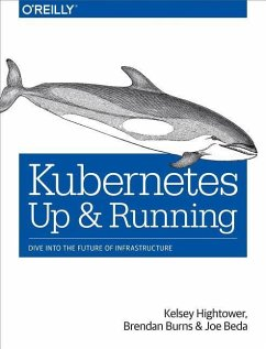 Kubernetes: Up and Running
