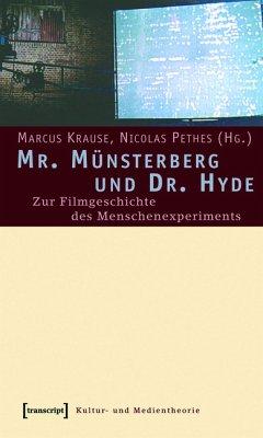 Mr. Münsterberg und Dr. Hyde (eBook, PDF)