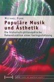 Populäre Musik und Ästhetik (eBook, PDF)