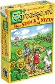 Carcassonne, Über Stock und Stein (Spiel)