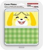 """Nintendo New 3DS Zierblende """"Melinda"""""""