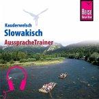 Reise Know-How Kauderwelsch AusspracheTrainer Slowakisch (MP3-Download)